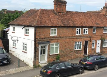 Thumbnail 2 bed terraced house to rent in Wycombe End, Beaconsfield Old Town, Beaconsfield, Buckinghamshire