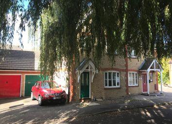 Thumbnail Semi-detached house to rent in Headingley Close, Pitsea, Basildon