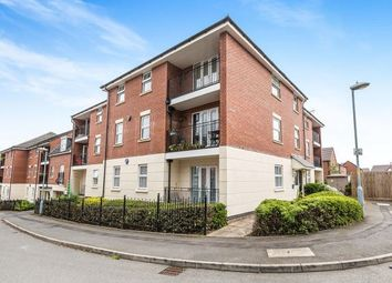Thumbnail 2 bed flat for sale in Brock Close, Rubery