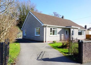 Thumbnail 3 bed bungalow for sale in Par, St Austell, Cornwall