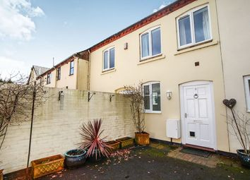 Thumbnail 2 bed terraced house for sale in Terrick Mews, Terrick, Whitchurch