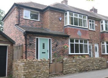 Thumbnail 3 bed detached house for sale in New Terrace, Osborne Road, Hyde, Greater Manchester
