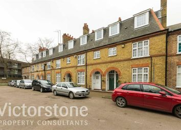 Thumbnail 3 bed flat for sale in Diss Street, Bethnal Green, London