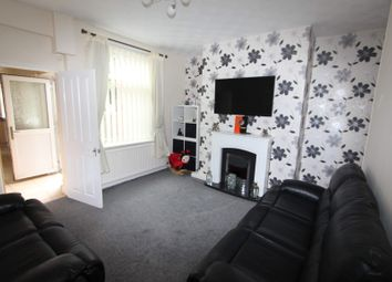 Thumbnail 2 bed terraced house for sale in Bentley Street, Rochdale