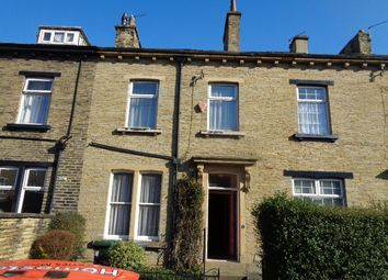 Thumbnail 4 bed terraced house to rent in St Mary's Road, Bradford