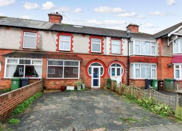 4 bed terraced house for sale in Hawthorn Crescent, Cosham, Portsmouth PO6