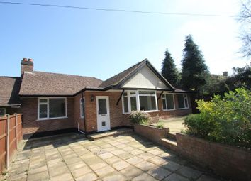 Thumbnail 4 bed semi-detached bungalow to rent in Triggs Lane, Hook Heath, Woking