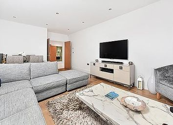 Thumbnail 2 bed flat for sale in Athena Court, Chase Ridings Road, Enfield, London