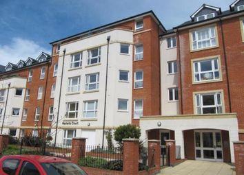 1 bed flat for sale in Martello Court, 3-15 Jevington Gardens, Eastbourne, East Sussex BN21