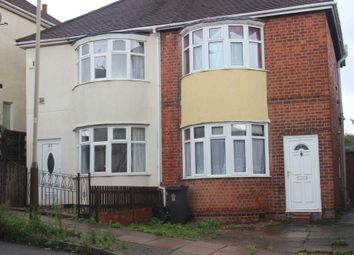 3 bed semi-detached house to rent in Jean Drive, Leicester LE4