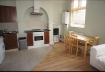 Thumbnail 5 bed flat to rent in Eversholt Street, Euston