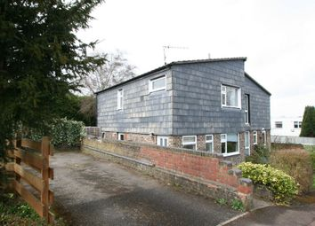 Thumbnail 3 bed semi-detached house to rent in Leicester Drive, Tunbridge Wells