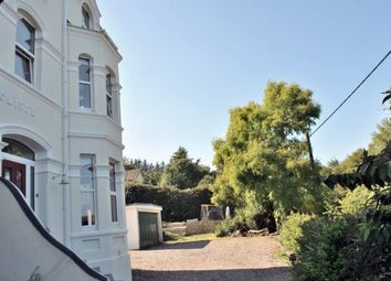 Thumbnail 5 bed semi-detached house for sale in Telephone Exchange Road, Laxey, Isle Of Man
