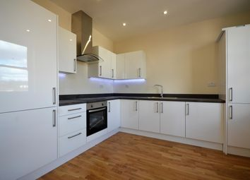 Thumbnail 1 bed flat for sale in Cavendish Avenue, Harrow, Middlesex