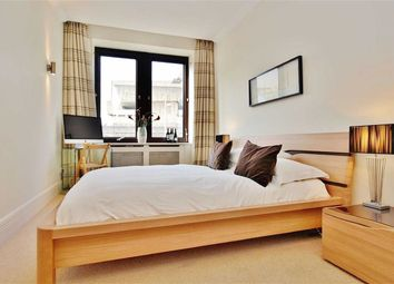 Thumbnail 2 bed flat to rent in Whitehouse Apartments, South Bank, London