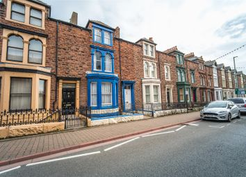 Thumbnail 5 bed terraced house for sale in Curzon Street, Maryport