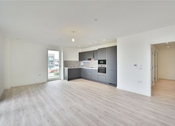 Thumbnail 2 bedroom property for sale in Taylor House, 2 Ironworks Way, London