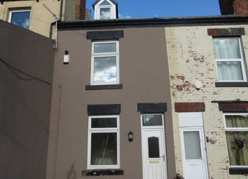 Thumbnail 4 bed terraced house to rent in Dove Hill, Royston, Barnsley
