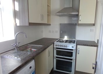 Thumbnail 1 bed flat to rent in Telford Road, Southall