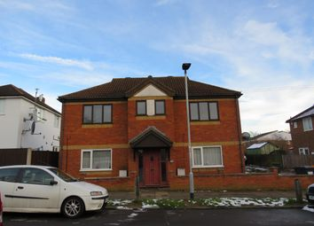 Thumbnail 2 bed flat to rent in Worcester Road, Bedford