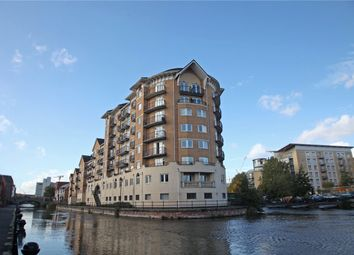 Thumbnail 3 bedroom flat to rent in Blakes Quay, Gas Works Road, Reading, Berkshire