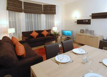 Thumbnail 3 bedroom flat to rent in Prince Of Wales Terrace, Kensington