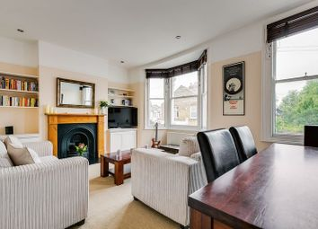 Thumbnail 2 bed flat for sale in Duntshill Road, London