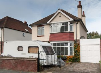 Thumbnail 3 bed detached house for sale in All Saints Avenue, Margate