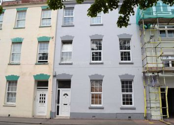 Thumbnail 2 bed flat for sale in Belmont Road, Town Outskirts, St Helier