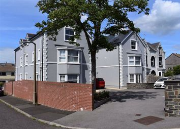3 bed flat for sale in Overland Road, Mumbles, Swansea SA3