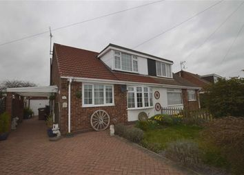 Thumbnail 3 bed semi-detached house for sale in Northgate, Hornsea, East Yorkshire