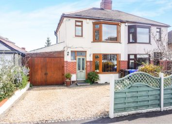 Thumbnail 3 bed semi-detached house for sale in Walders Avenue, Sheffield