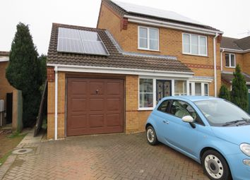 3 bed detached house for sale in John Swains Way, Long Sutton, Spalding PE12