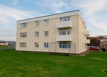 Thumbnail 1 bed flat for sale in Pwll Y Waun, Porthcawl