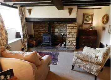 Thumbnail 3 bed cottage to rent in Greatworth, Banbury