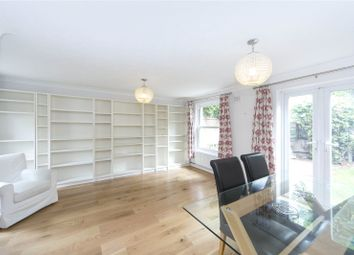 Thumbnail 3 bed terraced house to rent in Victoria Park Road, South Hackney