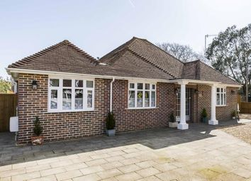 Thumbnail 3 bed bungalow for sale in Roundle Avenue, Felpham