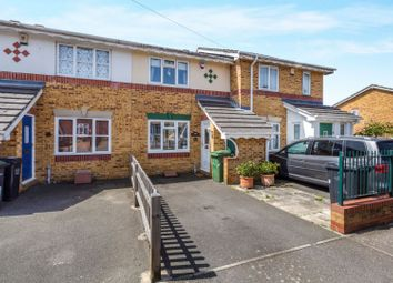Thumbnail 2 bedroom terraced house for sale in Goudhurst Road, Bromley