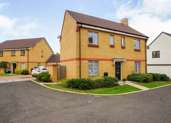 4 bed detached house for sale in Sorrel Place, Stoke Gifford, Bristol BS34