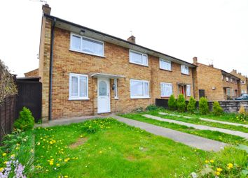 Thumbnail 2 bed property to rent in Porters Way, West Drayton