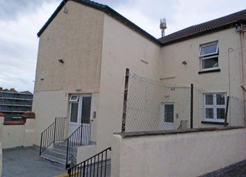Thumbnail 3 bed flat to rent in West Parade, Rhyl