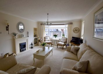 Thumbnail 2 bed duplex for sale in Well Street, West Kilbride