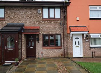 Thumbnail 2 bed town house for sale in Mereview Crescent, West Derby, Liverpool