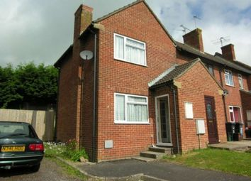 Thumbnail 1 bedroom property to rent in Campion Gardens, Chard