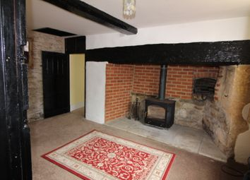 Thumbnail 4 bed semi-detached house to rent in Lower Whitley Farm, Farmoor