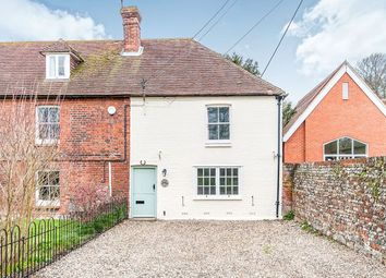 3 bed terraced house to rent in Valley Road, Barham, Canterbury CT4