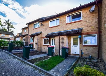 Thumbnail 2 bedroom terraced house to rent in Sissinghurst Close, Crawley