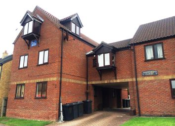 Thumbnail 1 bed flat to rent in Park Road, Westoning, Bedford
