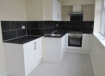 Thumbnail 2 bed flat to rent in King Street, Bedworth, Warwickshire