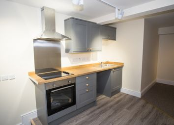 Thumbnail 1 bedroom flat to rent in High Street, Ross On Wye